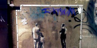Procurando Banksy em Toronto, no Canadá