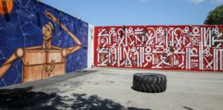 Wynwood Walls em Miami