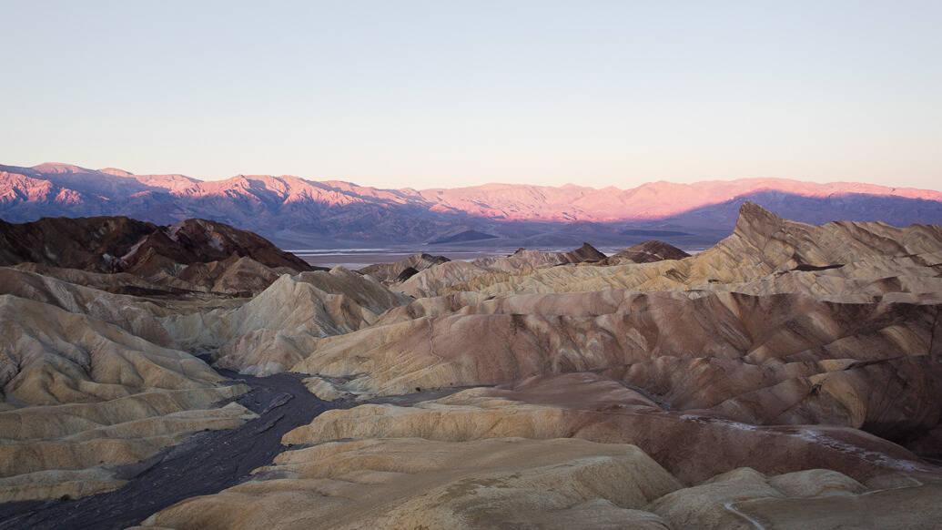 Las Vegas: um ótimo destino para conhecer o oeste americanoegas
