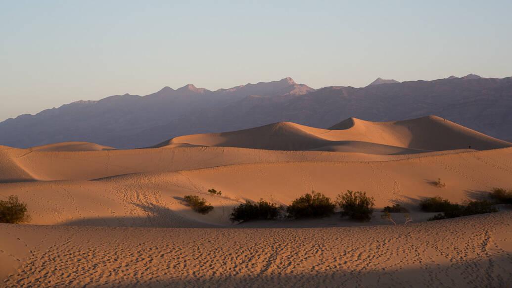 Dicas para visitar o Death Valley