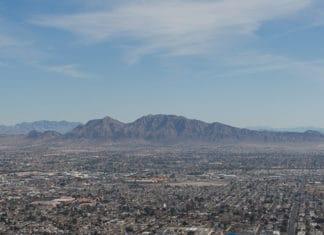 Las Vegas: um ótimo destino para conhecer o oeste americano