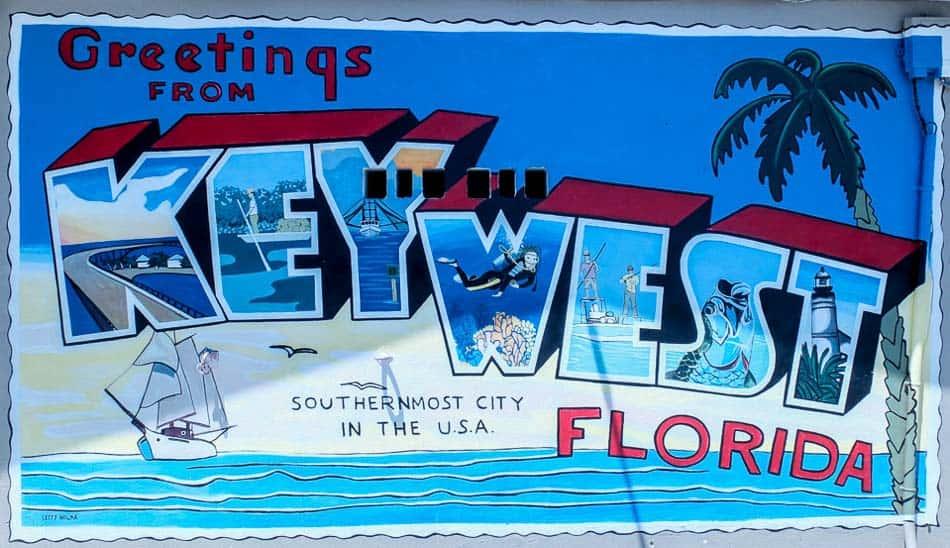 Dicas do que fazer em Key West