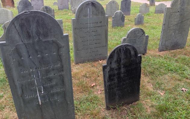 Conheça Salem, a capital mundial das bruxas