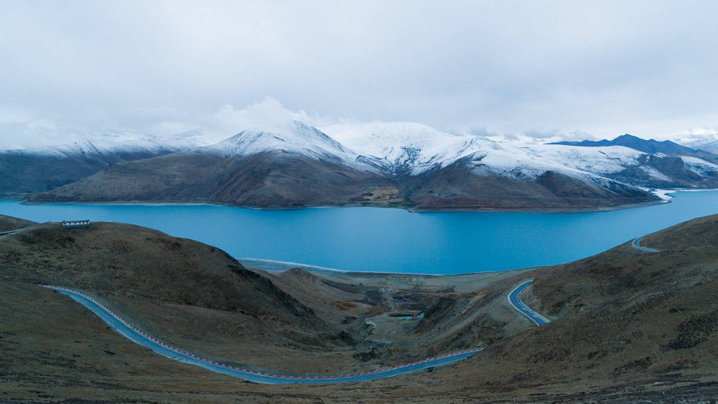 tibet-lago-yamdrok