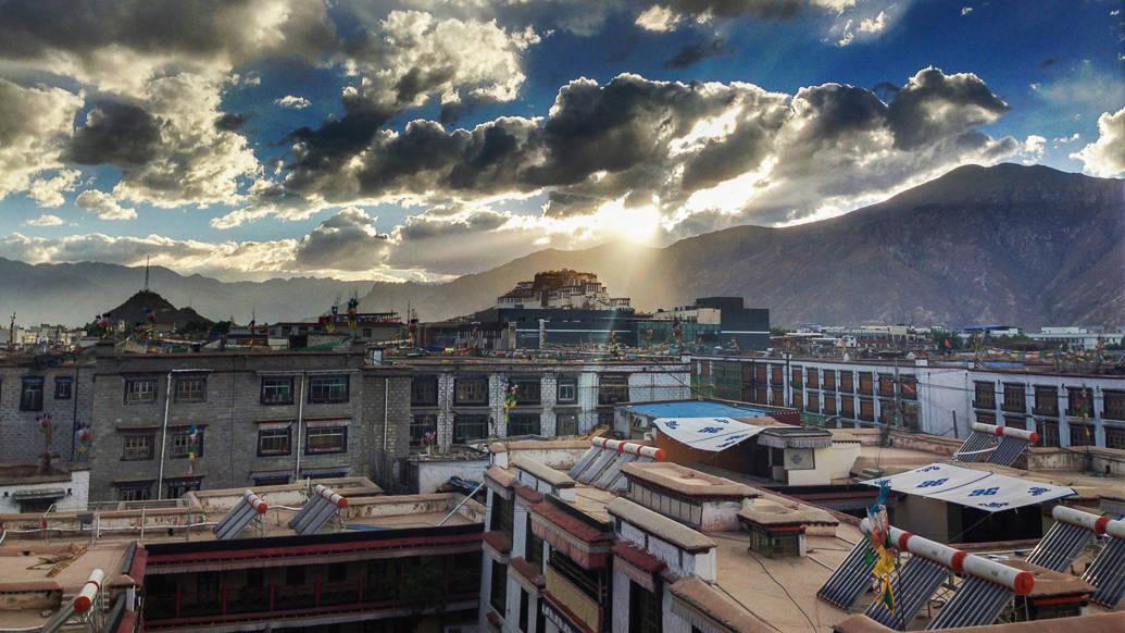 tibet-lhasa-vista-potala