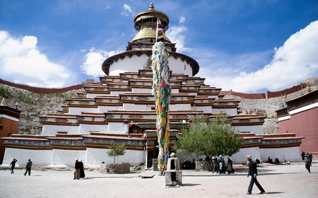 tibet-shigatse