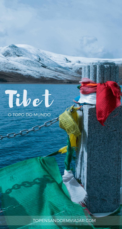 Roteiro de 8 dias no Tibet