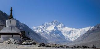 8 Dias no Tibet