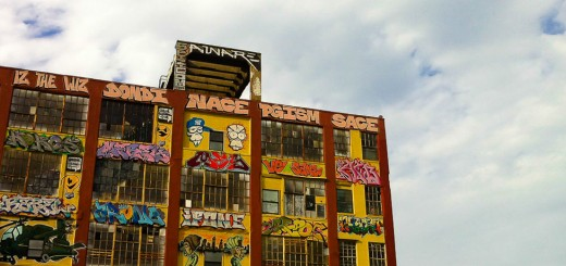 tributo ao 5pointz