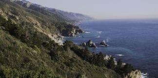 Uma viagem pelo Big Sur, a costa da Califórnia, nos EUA