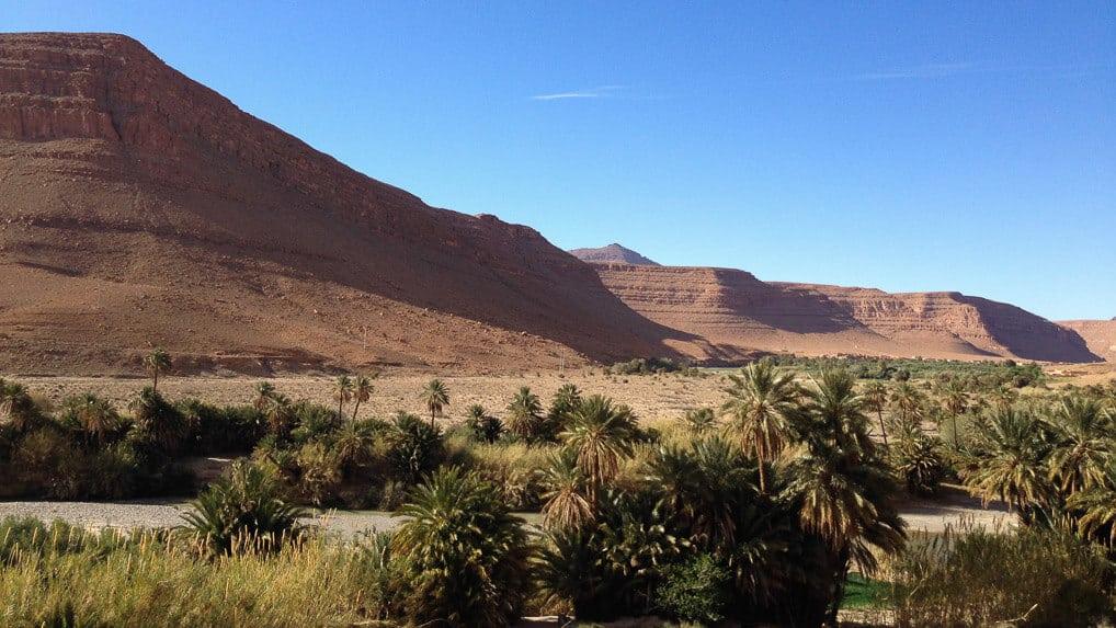 10 dias de carro pelo Marrocos