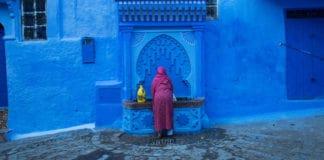 Dicas do que fazer em Chefchaouen, no Marrocos