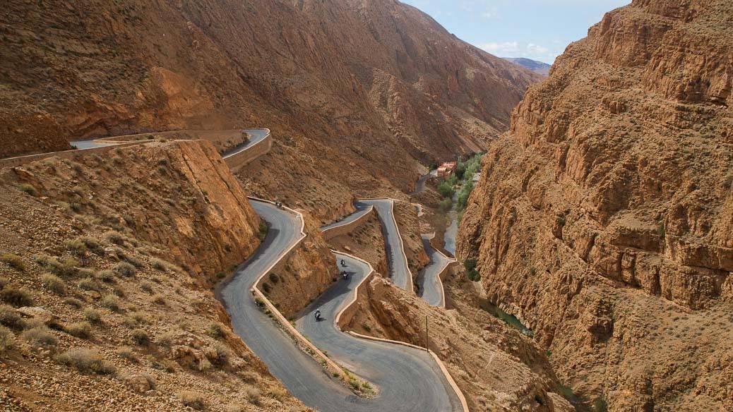 Experiências Inesquecíveis no Marrocos