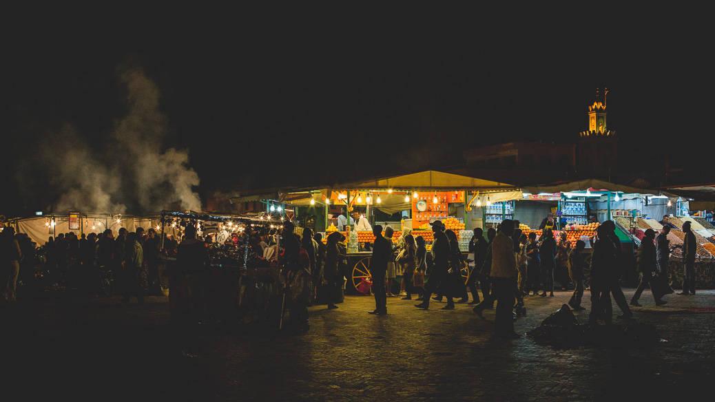 10 Experiências Inesquecíveis no Marrocos