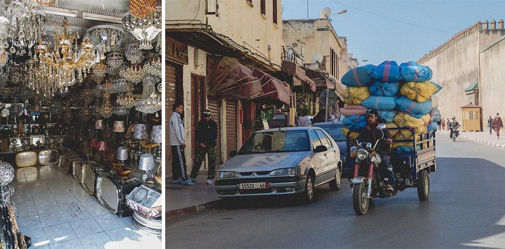 Fès, Marrocos