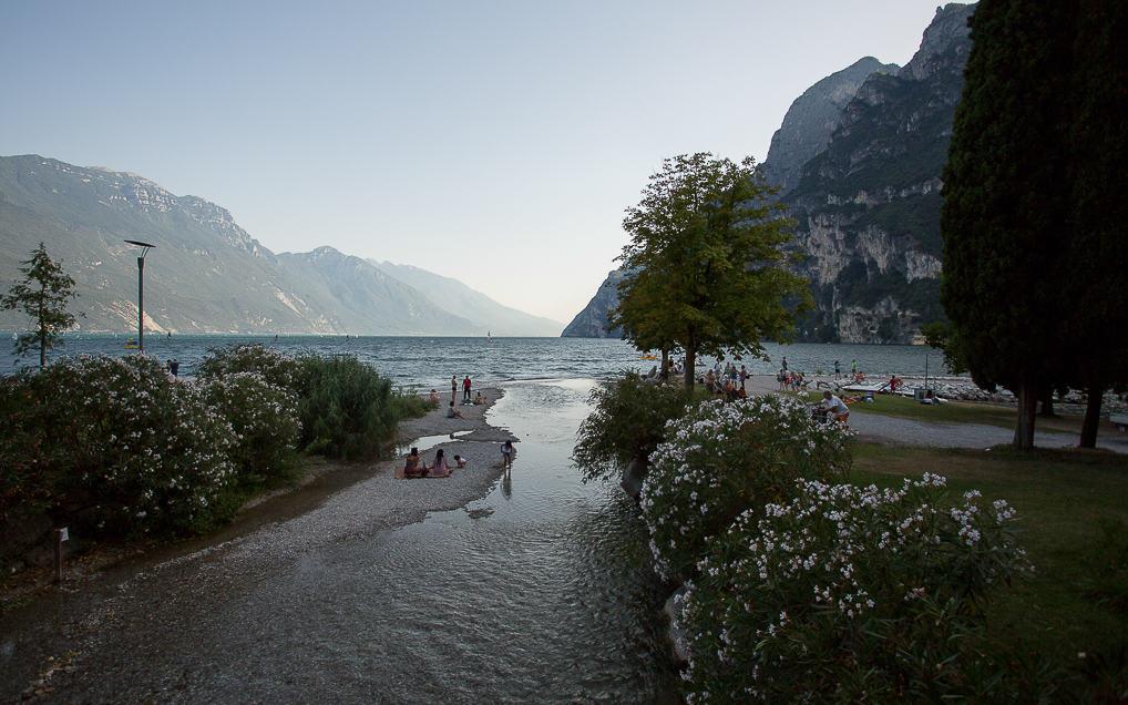 Itália - Roteiro de 2 a 5 dias no Lago di Garda