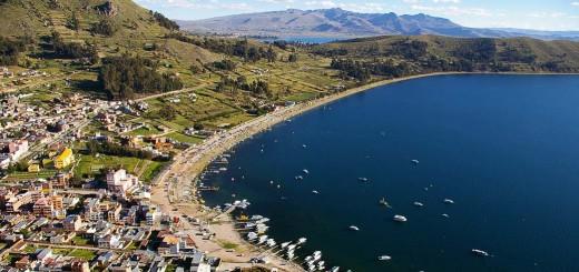 Lago Tititicaca