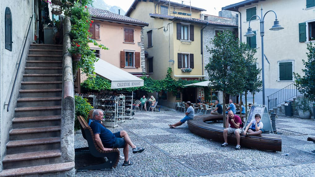 Roteiro de 2 a 5 Dias no Lago di Garda, na Itália
