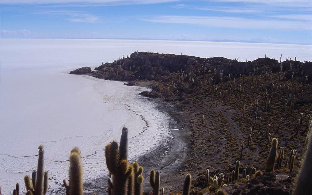 Dicas para conhecer o Salar do Uyuni, na Bolívia