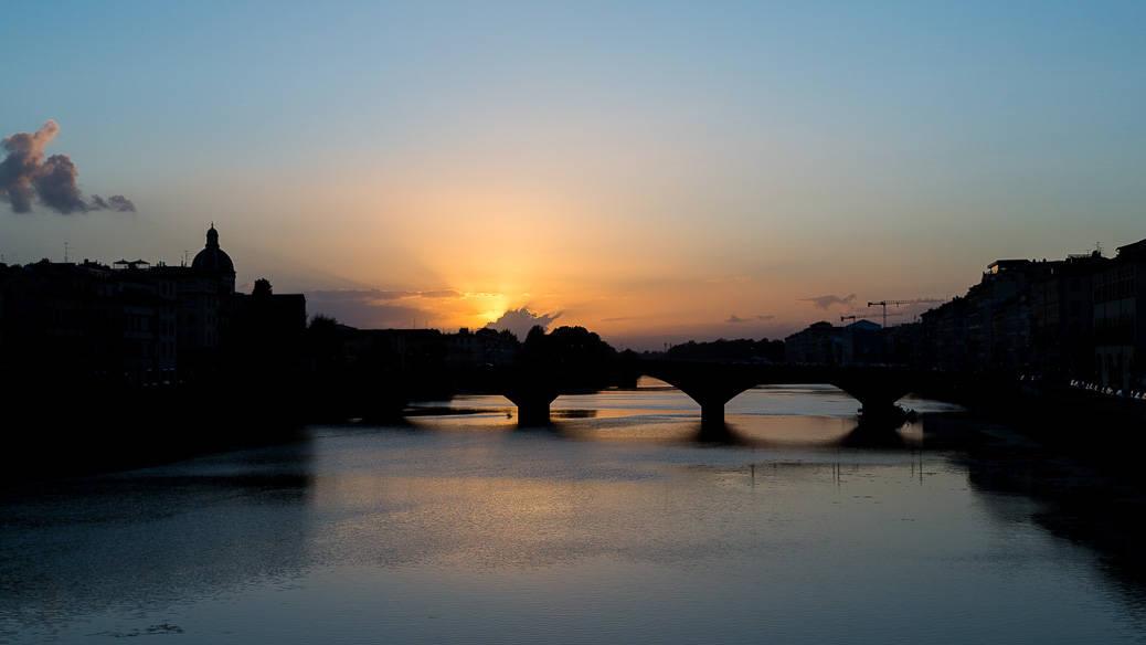 sunset_firenze
