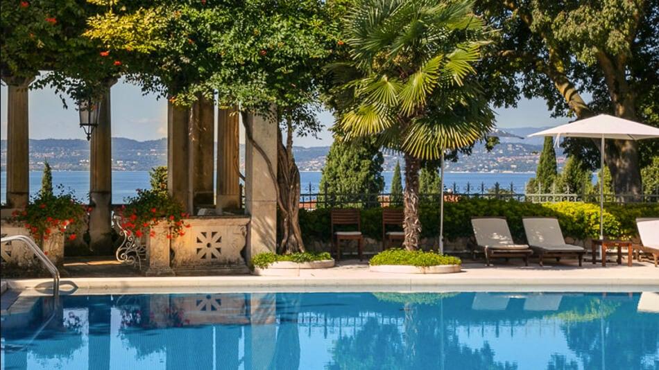 Onde se hospedar em Sirmione, no Lago di Garda