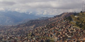 O que fazer em La Paz, na Bolívia