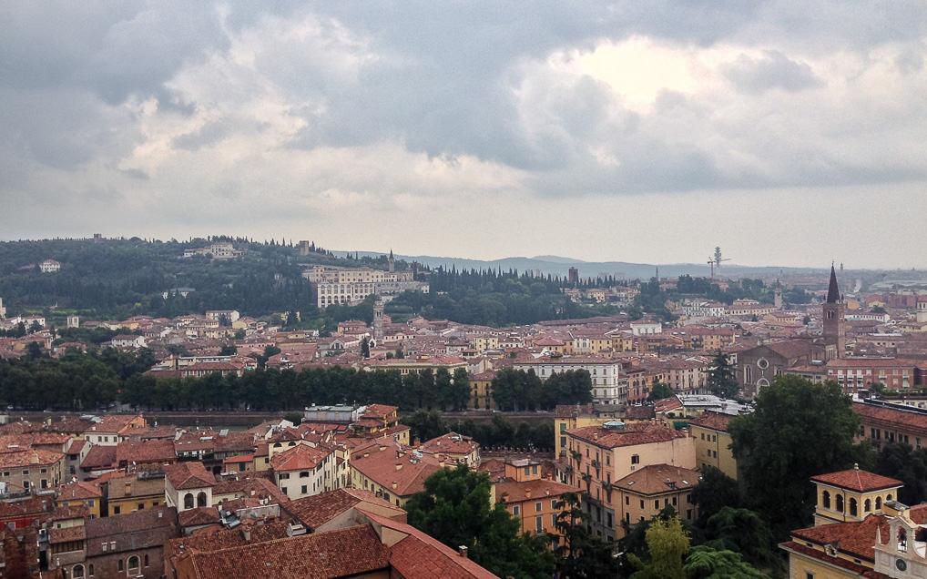 O que fazer em 1 dia em Verona, na Itália
