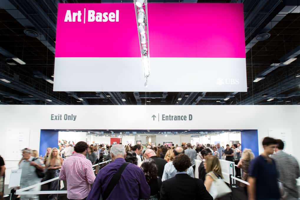 Miami Art Basel