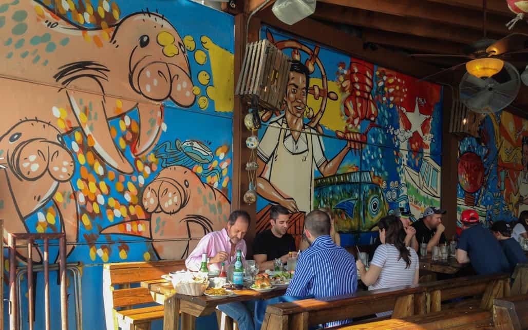 Dica de onde comer em Miami