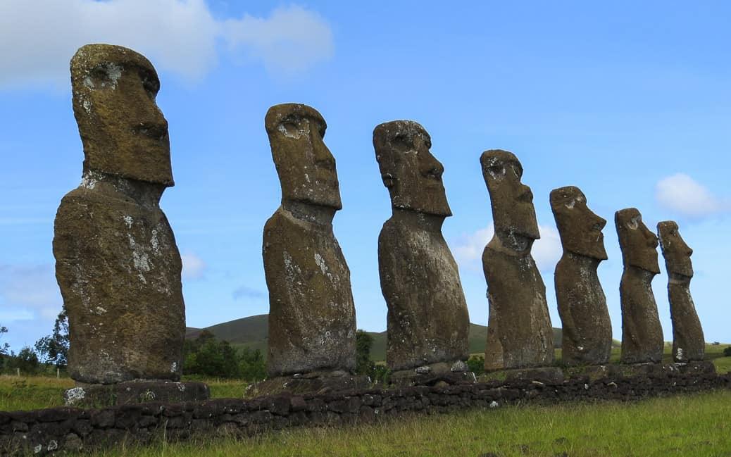 Ilha de Páscoa: um guia completo