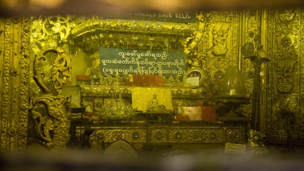 dicas Yangon