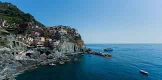 O que fazer em Cinque Terre