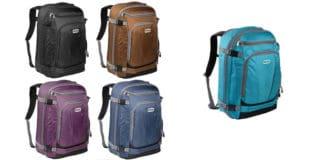 Por que escolhi uma mochila da Ebags?