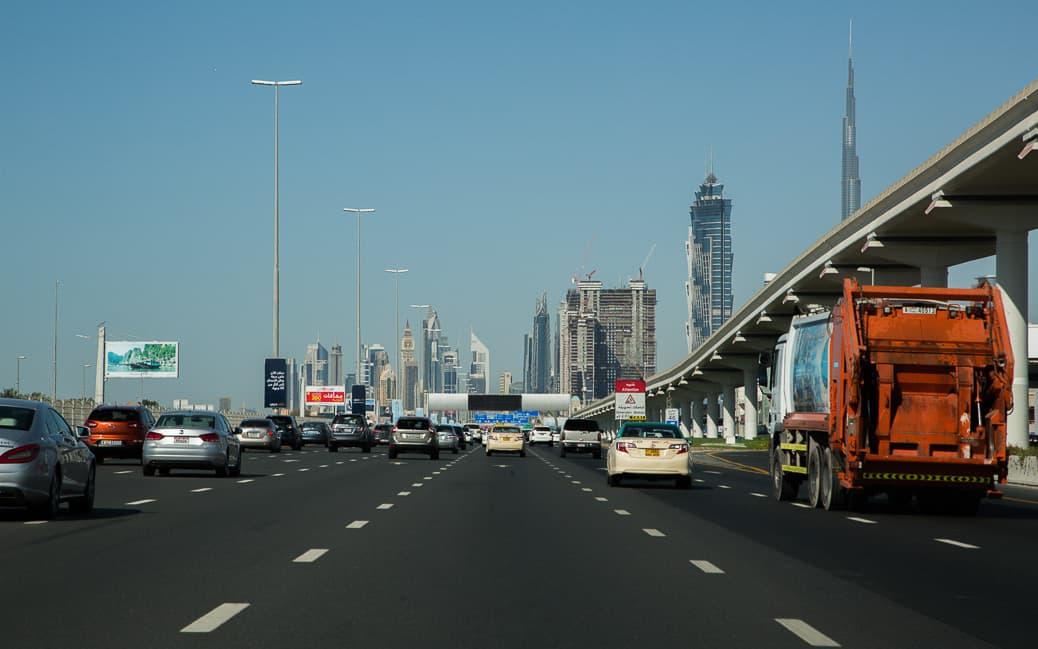 As melhores dicas de hotel em Dubai