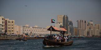 Isenção de visto para Dubai já está valendo