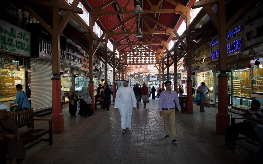 Experiências Imperdíveis em Dubai
