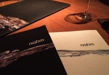 O premiado restaurante Nahm, em Bangkok