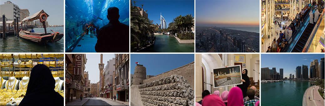 2 Dias em Dubai