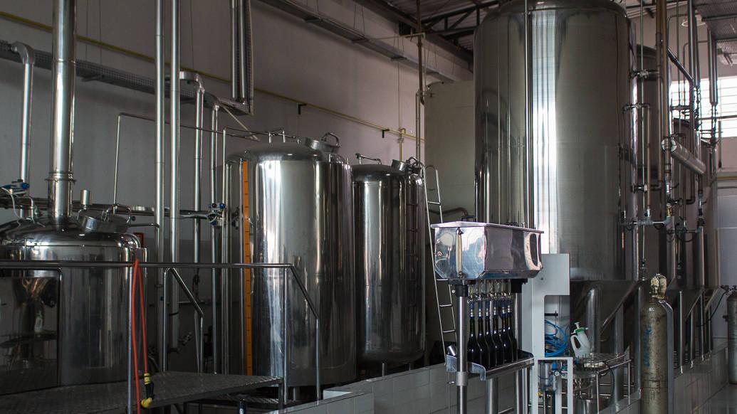 Cervejarias de Piracicaba
