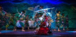 Lhamo - A Tradicional Ópera Tibetana