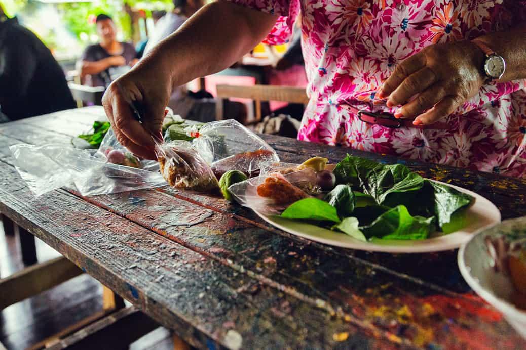 aprendi em bangkok