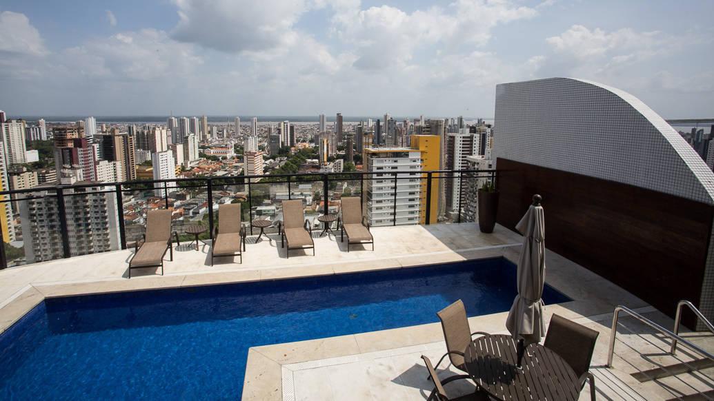 Onde ficar em Belém do Pará