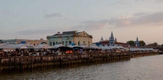 Vídeo Inspiração de uma viagem de 7 dias para o Pará