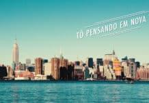 Vídeo Inspiração: NYC