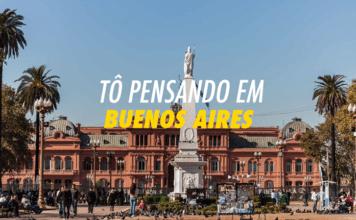 Video Inspiracao Buenos Aires