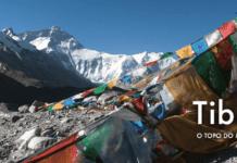 Vídeo Inspiração: Viagem para o Tibet