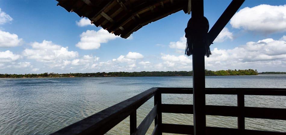 Tô pensando em viajar para o Pará
