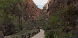 Dicas para passar 2 dias no Zion National Park, em Utah
