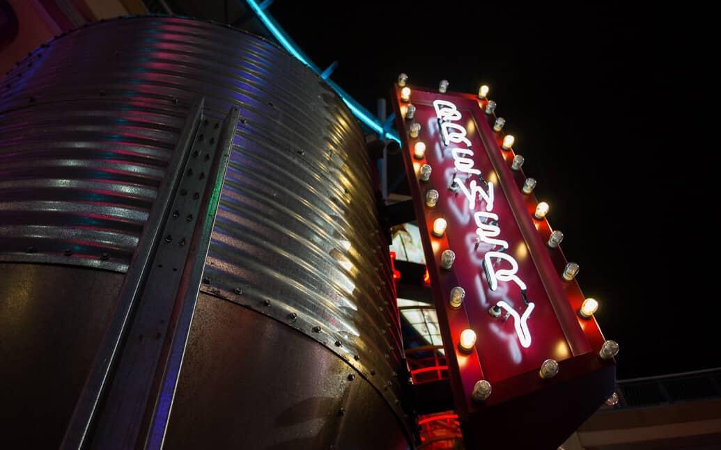 O que fazer em Downtown Las Vegas