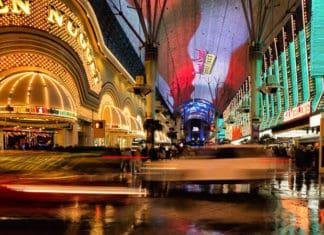 O que fazer Downtown Las Vegas